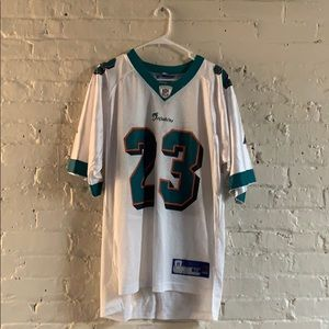 Men's Miami Dolphins Authentic NFL Jersey
